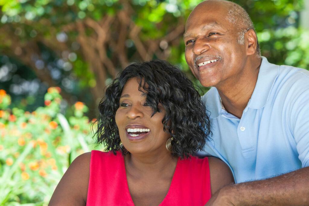 Site de Rencontre Pour Black Seniors